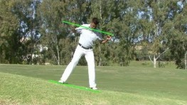 Learn To Play From A Downhill