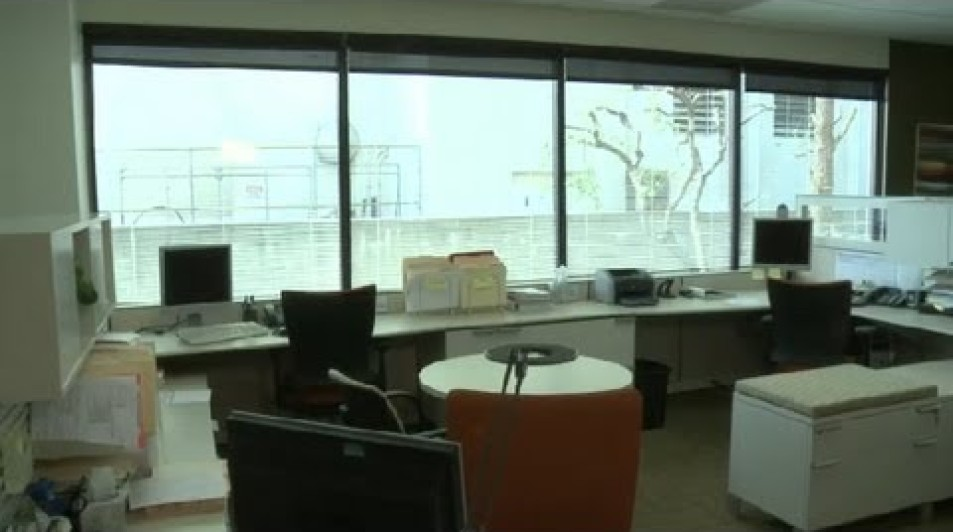 Nice Tips For Office Interior Design