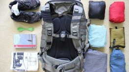 Travel Tips: How to Pack Apparel