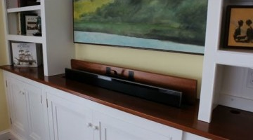 Tips For Making TV Lift Cabinet
