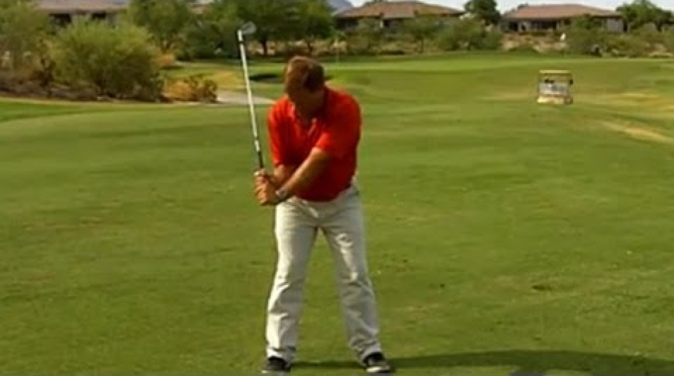 Easy Way To Create Lag in Your Golf Swing