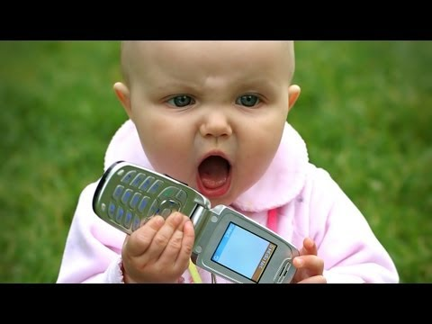 13 Horrifying Facts About Your Cell Phone