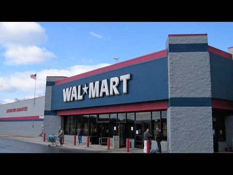 25 Facts About Walmart That Show How Big It Really Is