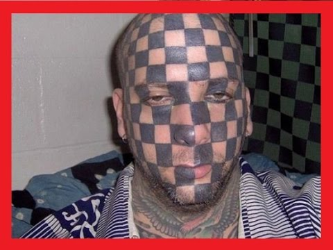 35 PEOPLE WHO REGRET THEIR TATTOOS