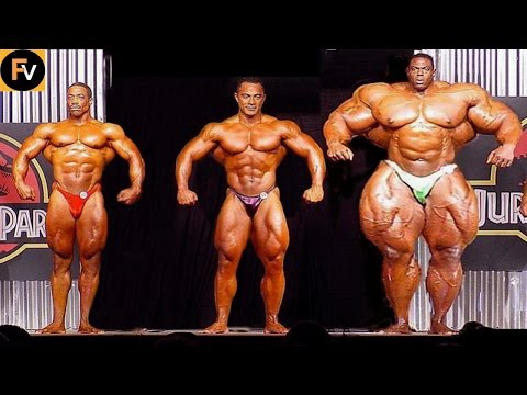 5 Bodybuilders That Died From Steroids