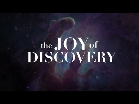 Bill Nye - The Joy of Discovery - by Melodysheep