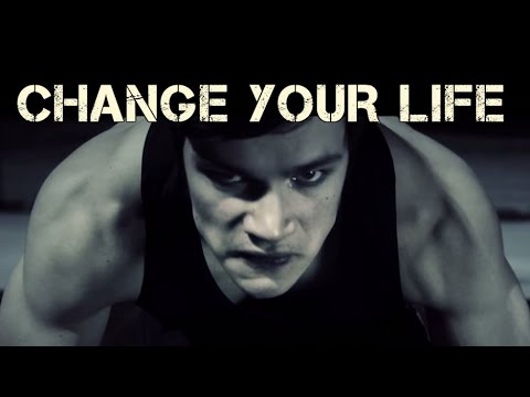 CHANGE YOUR LIFE - Motivational Video