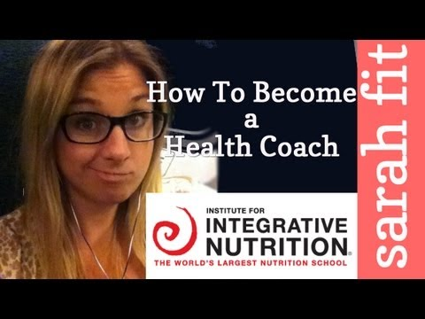 Dream Job: Becoming a Health Coach or Personal Trainer