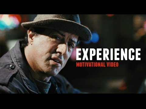 EXPERIENCE - Motivational Video 2015