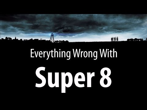 Everything Wrong With Super 8 In 12 Minutes Or Less