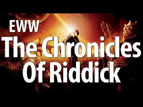 Everything Wrong With The Chronicles Of Riddick In 8 Minutes Or Less