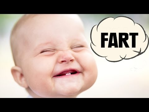 Fart Facts That'll Make You Gasp