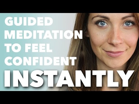 Find Confidence, Stop Procrastination - Self-Hypnosis Meditation for Beginners - BEXLIFE