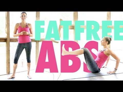 Flat Belly 10-Minute Abs Workout - Work It Out Wednesday - BEXLIFE