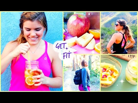 Get Fit for Spring Break! My Top Health Tips