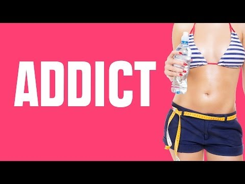 Intense Facts About Exercise Addiction