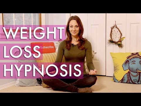 Lose Weight with Hypnosis - Weight Loss Hypnosis Video - BEXLIFE