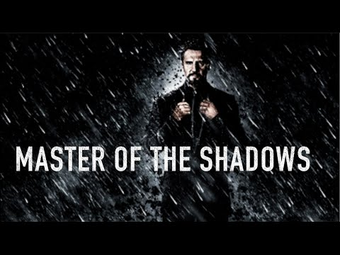 Master of the Shadows - Motivational Video