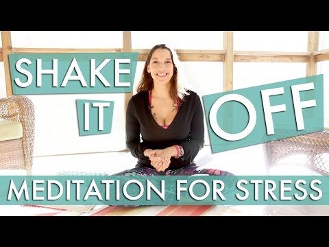 Meditation for Stress, Anxiety, Worry - How to Meditate for Beginners - BEXLIFE