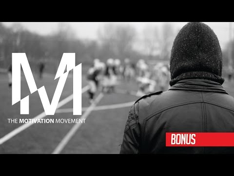 Mental Toughness! - The Motivation Movement Episode 6
