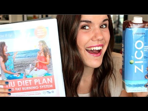 My Diet: What I Eat! (Tone It Up!)