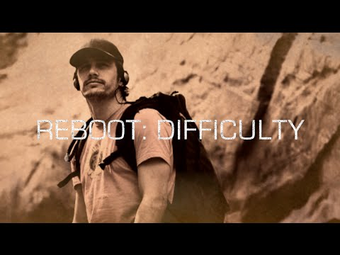 Reboot: Difficulty - Motivational Video