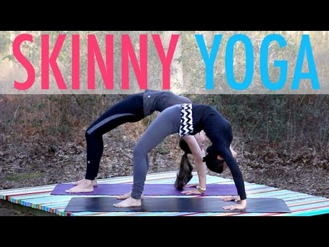 Skinny Yoga - Full Class: Part 7 Strong & Slim by Summer - BEXLIFE