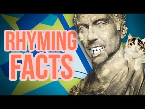 Surprising Facts That Happen To Rhyme