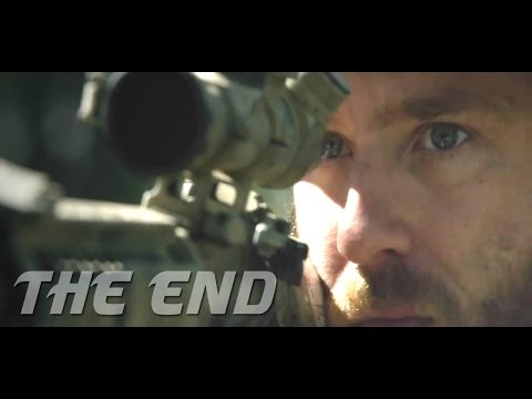 THE END - MOTIVATIONAL VIDEO HD