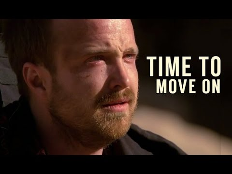 TIME TO MOVE ON - Motivational Video (ft. Eddie Pinero)