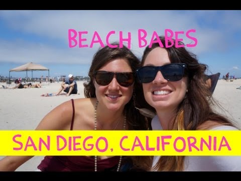 TRAVEL GUIDE: Beach Babes in California