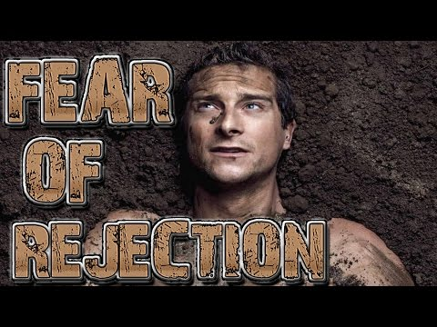 The Best Motivation Video 2015 - FEAR OF REJECTION
