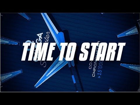 Time to Start - Motivational Video