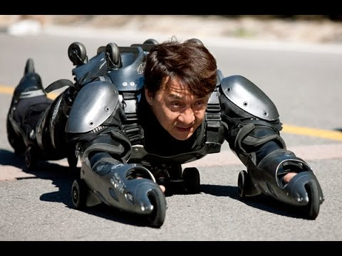 Top 10 Actors Who Do Their Own Stunts