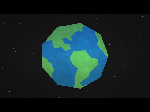 Top 10 Facts - Earth