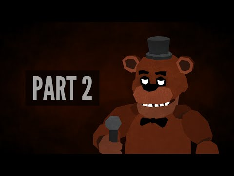 Top 10 Facts - Five Nights at Freddy's [Part 2]