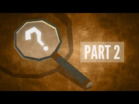 Top 10 Facts - Unsolved Mysteries [Part 2]