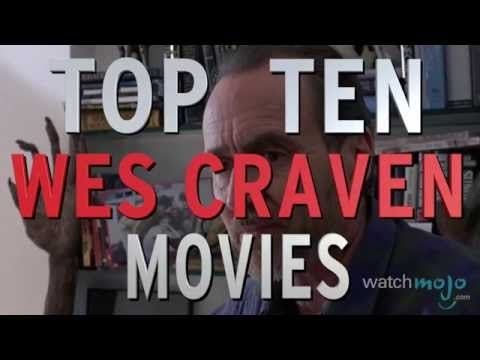 Top 10 Wes Craven Movies (QUICKIE)