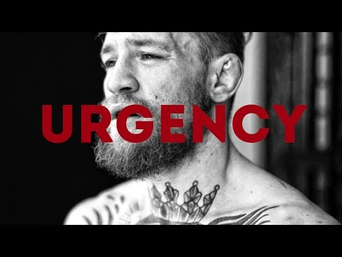 Urgency - Motivational video