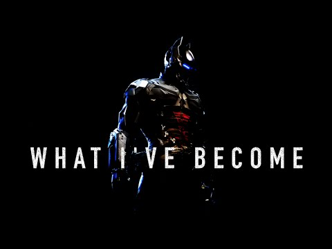 What I've Become - Motivational Video