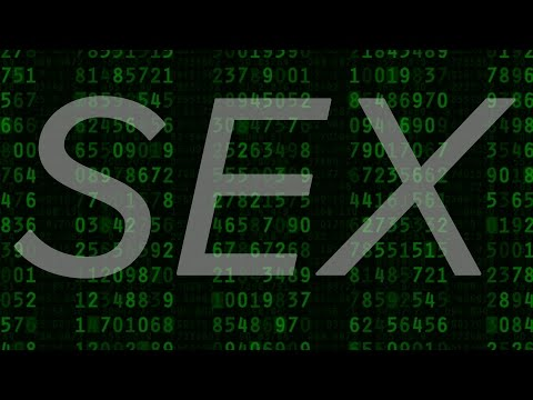 What The Internet Knows About Your Sex Life
