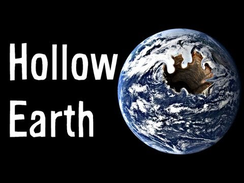 What If The Earth Were Hollow 7tv Net