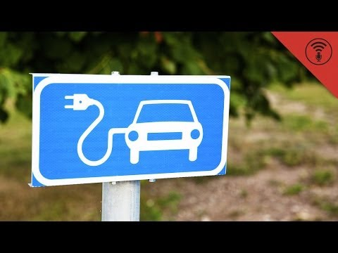What is the Carbon Footprint of the Electric Car? | Stuff You Should Know
