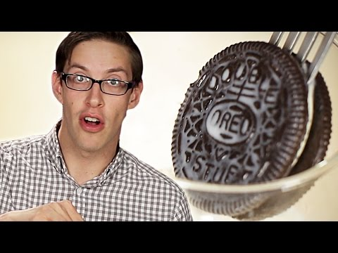 You're Dunking Oreos Wrong