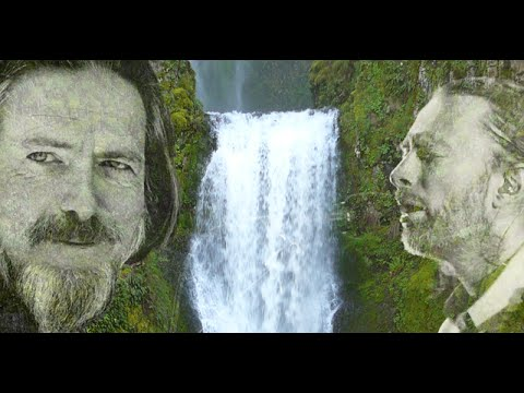 You've Got All the Time in the World - Alan Watts