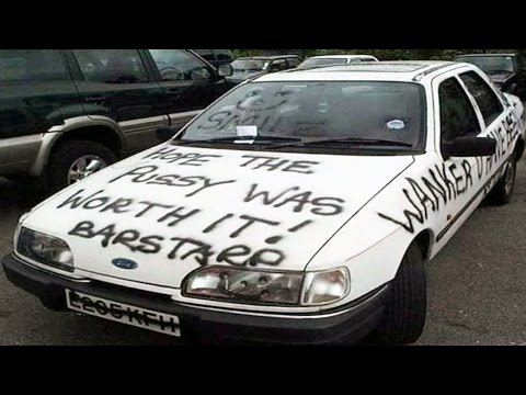 10 People Who Got Revenge On Cheaters