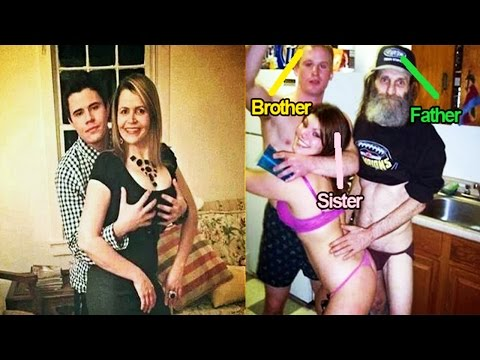 18 most awkward family photos � 7tvnet