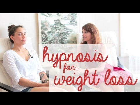 Hypnosis for Weight Loss and Self-Esteem - BEXLIFE