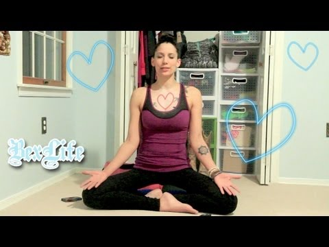 Meditation for Anger, Forgiveness, Self-Control - How to Meditate for Beginners - BEXLIFE
