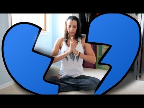 Meditation for Depression, Sadness, Broken Heart - How To Meditate for Beginners - BEXLIFE